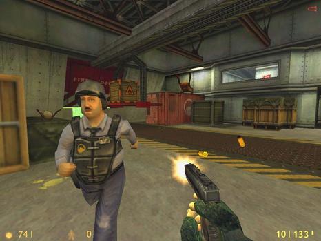 Half Life: Opposing Force on PC screenshot #4
