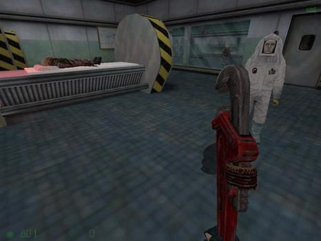 Half Life: Opposing Force on PC screenshot #2