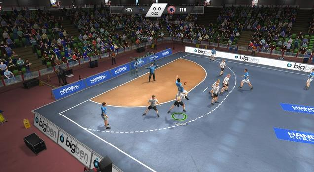 Handball Challenge 2014 on PC screenshot #5