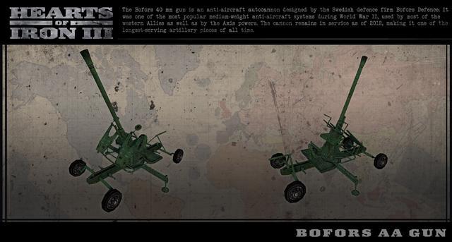 Hearts of Iron III: British Vehicle Pack on PC screenshot #3