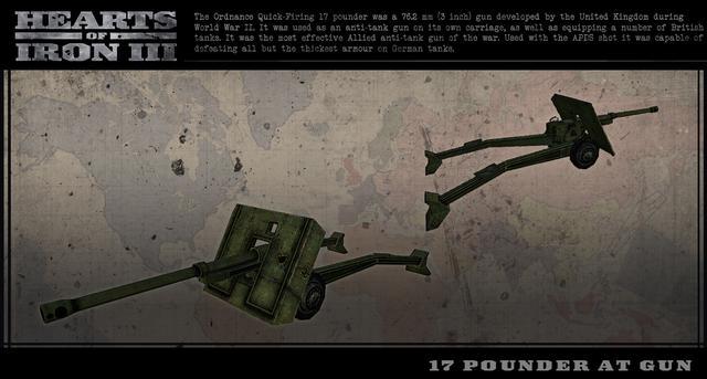 Hearts of Iron III: British Vehicle Pack on PC screenshot #1