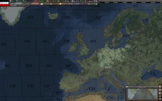 Hearts of Iron III: Collection on PC screenshot #4