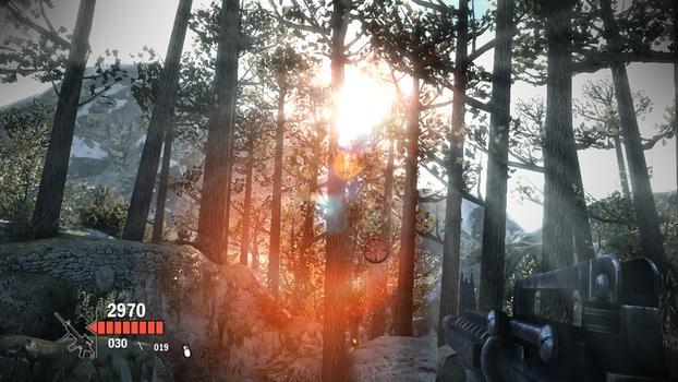 Heavy Fire: Afghanistan on PC screenshot #3