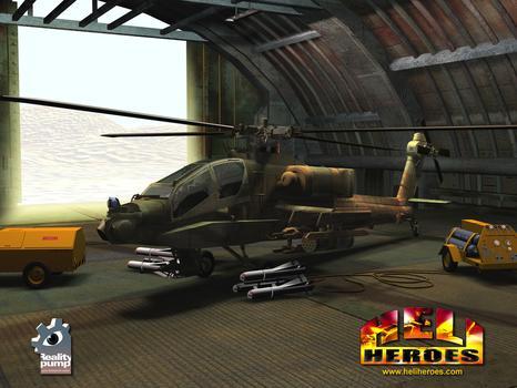 Heli Heroes on PC screenshot #6