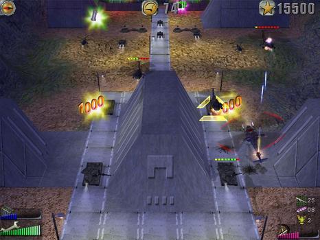 Heli Heroes on PC screenshot #5