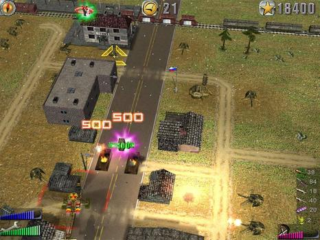 Heli Heroes on PC screenshot #4