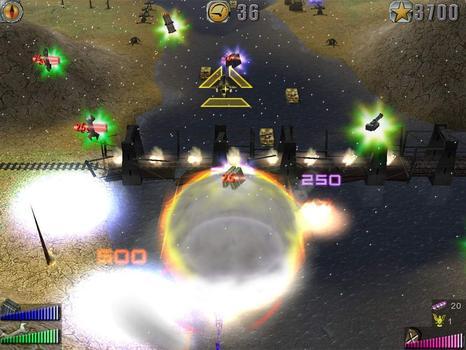 Heli Heroes on PC screenshot #3