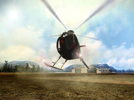 Helicopter Simulator 2014: Search and Rescue on PC screenshot #5