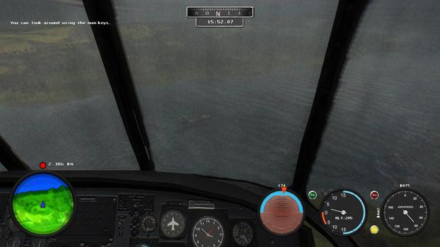 Helicopter Simulator 2014: Search and Rescue on PC screenshot #4