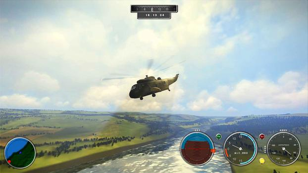 helicopter games list