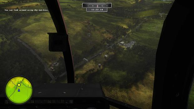Helicopter Simulator 2014: Search and Rescue on PC screenshot #2