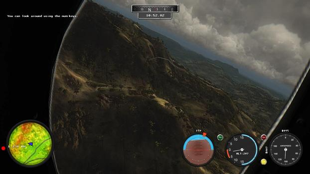 Helicopter Simulator 2014: Search and Rescue on PC screenshot #1