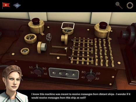 Hidden Mysteries: Titanic - Secrets of the Fateful Voyage on PC screenshot #2