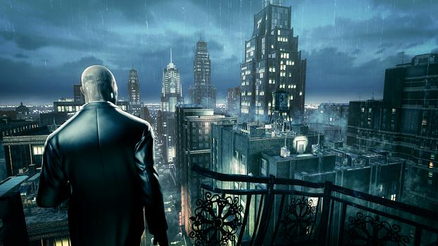 Hitman Absolution: Elite Edition on PC screenshot #1