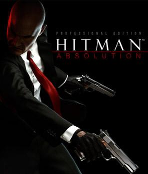 Hitman: Absolution - Professional Edition (NA)