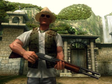 Hitman: Blood Money on PC screenshot #5