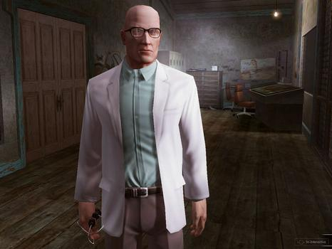 Hitman: Blood Money on PC screenshot #3