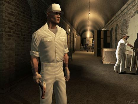 Hitman: Blood Money on PC screenshot #1