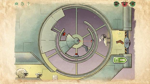 Home Sheep Home 2 on PC screenshot #3