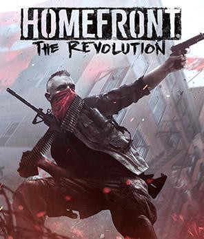 Homefront: The Revolution (NA)