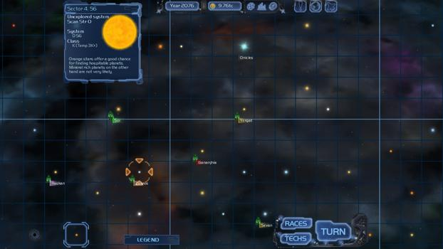 Horizon on PC screenshot #7