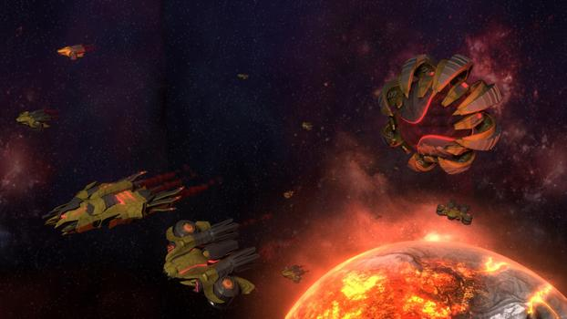 Horizon on PC screenshot #6