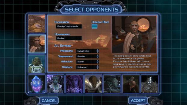 Horizon on PC screenshot #5