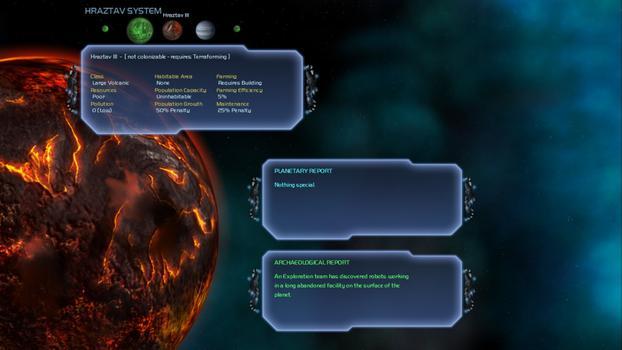 Horizon on PC screenshot #4