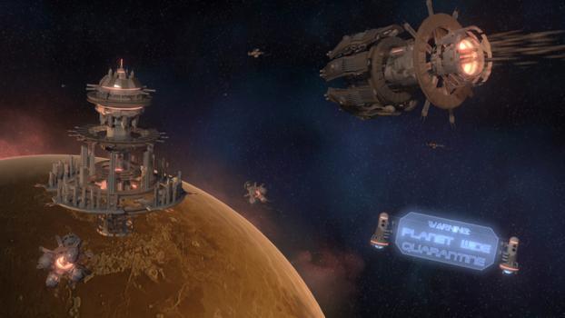 Horizon on PC screenshot #3