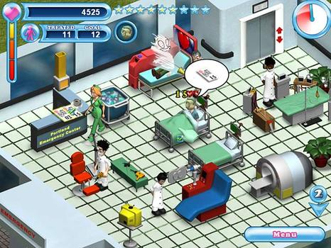Hospital Hustle on PC screenshot #2