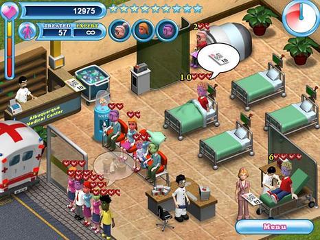 Hospital Hustle on PC screenshot #3