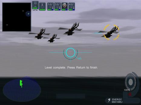 Hostile Waters: Antaeus Rising on PC screenshot #5