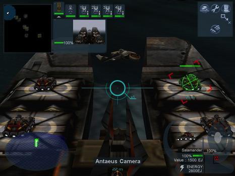 Hostile Waters: Antaeus Rising on PC screenshot #2