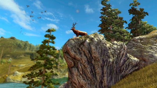 Hunter's Trophy 2 on PC screenshot #3
