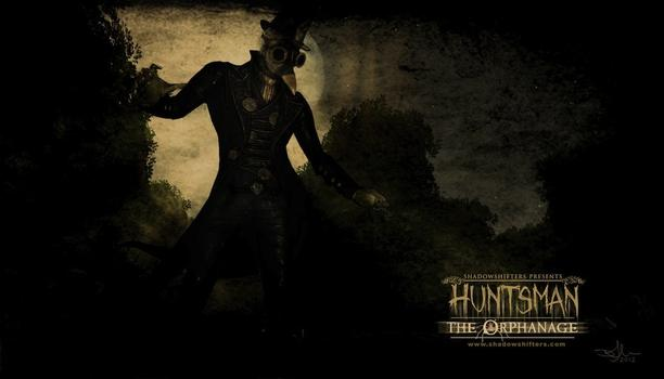 Huntsman: The Orphanage on PC screenshot #6