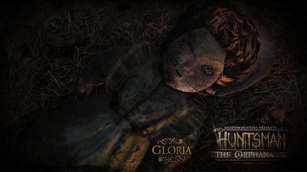 Huntsman: The Orphanage on PC screenshot #4