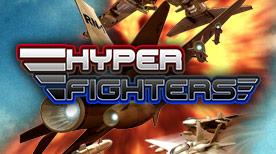 hyper-fighters