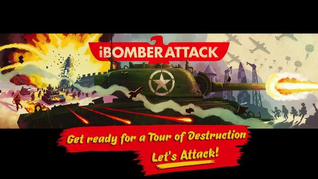 iBomber Attack on PC screenshot #1