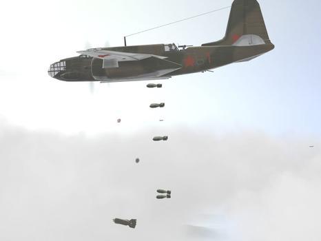 IL-2 Sturmovik: 1946 on PC screenshot #10