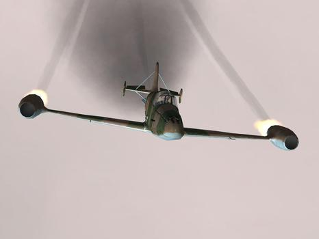 IL-2 Sturmovik: 1946 on PC screenshot #8