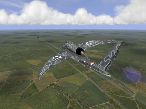 IL-2 Sturmovik: 1946 on PC screenshot #6