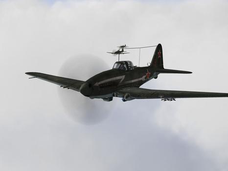 IL-2 Sturmovik: 1946 on PC screenshot #5