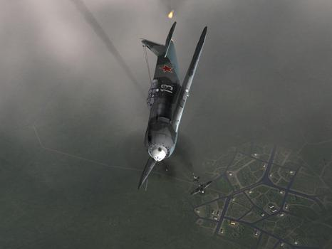 IL-2 Sturmovik: 1946 on PC screenshot #3