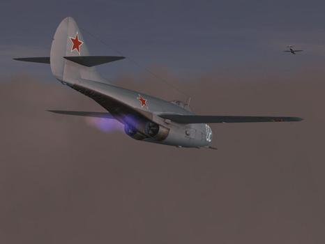 IL-2 Sturmovik: 1946 on PC screenshot #2