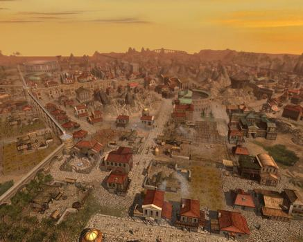 Imperium Romanum: Gold Edition on PC screenshot #6