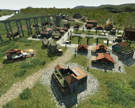 Imperium Romanum: Gold Edition on PC screenshot #4