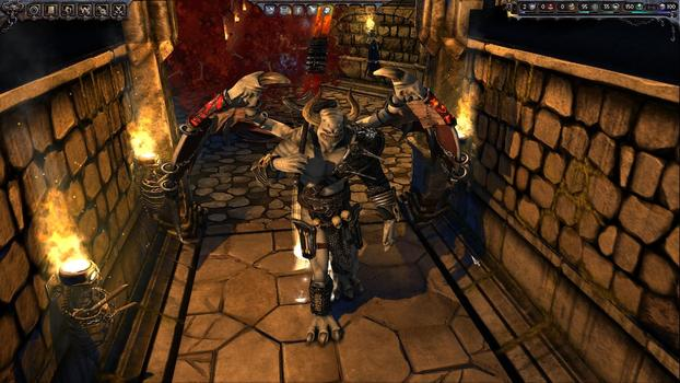Impire: Black and White Demons DLC on PC screenshot #4