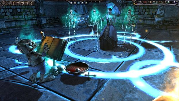 Impire: Creatures of the Night DLC on PC screenshot #6