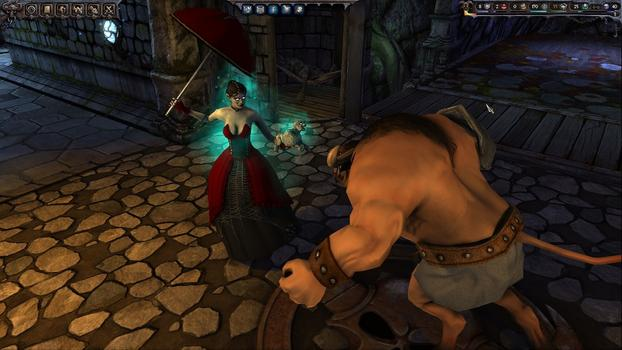 Impire: Creatures of the Night DLC on PC screenshot #5