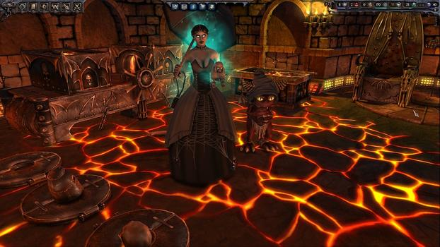 Impire: Creatures of the Night DLC on PC screenshot #4